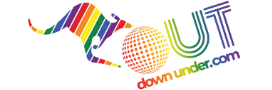 Out Down Under - Australian Gay and Lesbian News and Media