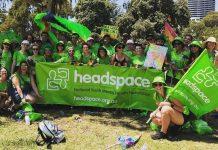 Headspace At Midsumma Festival 2018