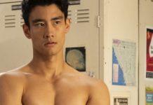 Greys Anatomy's Dr. Nico Kim